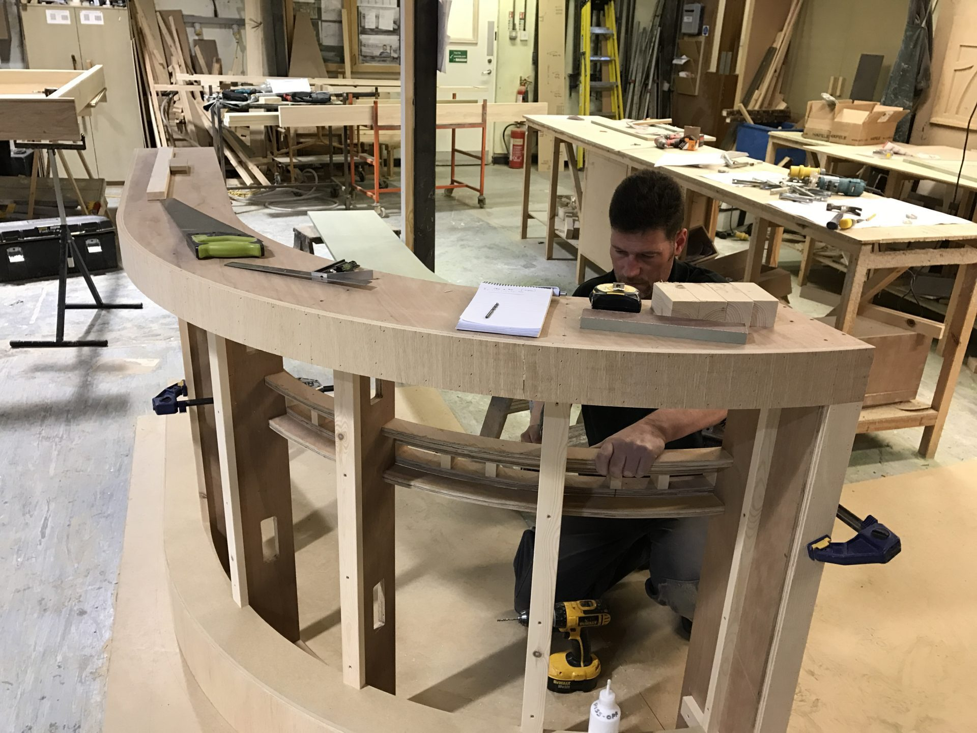 Joinery 3
